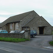 Stinchcombe Village Hall